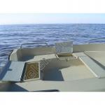 Моторная лодка (катер) Славутич 360P