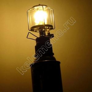 Лампа газовая туристическая 80LUX