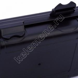 Водонепроницаемый, противоударный кейс для хранения предметов 16*10 см