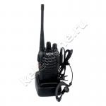 Рация Retevis H777 Walkie Talkie 3 Вт 400-470 мГц 16 каналов 5000 метров