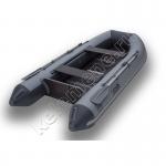 Моторно-гребная бескилевая лодка Stel 02/280(n)