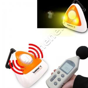 Персональная туристическая свето-звуковая сигнализация Doberman