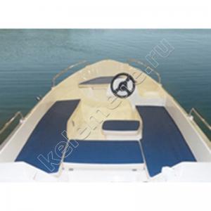 Моторная лодка (катер) Славутич 360Д