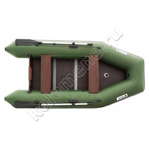 Моторная килевая лодка Stel 03/300(э1)