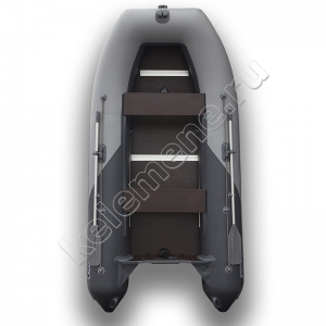 Моторная килевая лодка Stel 03/330(n)