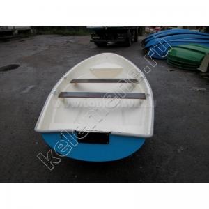 Гребная лодка SAVA 424 Pelda-Classic