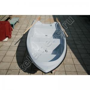Катер АлТан 380 «Аришка» Стандарт
