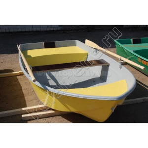 Лодка картоп SAVA 315
