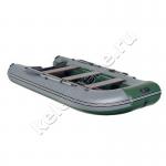 Моторная килевая лодка Stel 03/360(n)