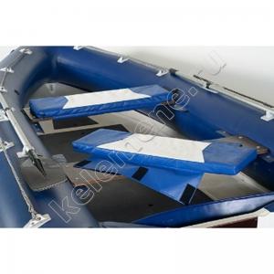 Накладка на банки для лодки