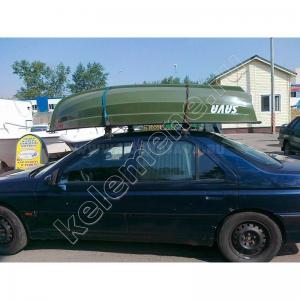 Лодка картоп SAVA 285