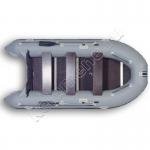 Моторная килевая лодка Stel 05/400