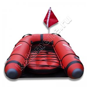 Плотик для подводной охоты
