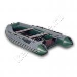 Моторная килевая лодка Stel 03/350(n)
