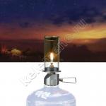 Светильник газовый «Огонёк»