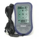 Цифровой компас – альтиметр, термометр, барометр Misol WS110