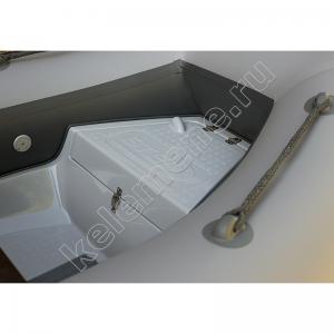 РИБ Stel R-375 elen