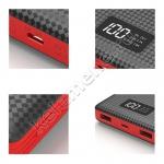 Внешний аккумулятор powerbank 20 000мАч 5В 2А 2usb Pineng PN-969