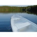 Моторно-гребная лодка (катер) Ганьча
